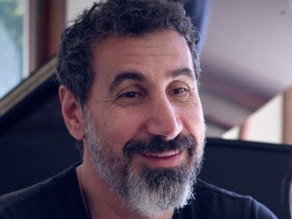 "Serj Tankian (System Of A Down) : ""Rien à faire du chant. Je suis fatigué de chanter."""