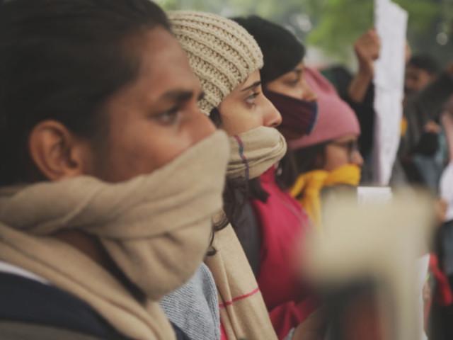 La laïcité indienne en danger