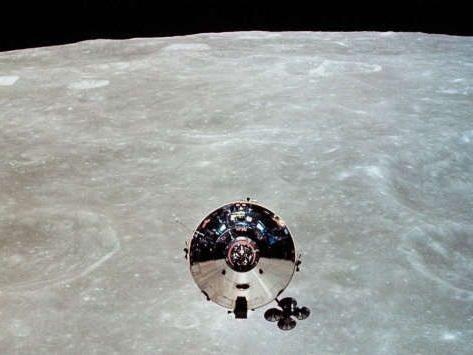 Des astronautes pensent avoir retrouvé Snoopy, une capsule Apollo perdue depuis 50 ans dans l'espace