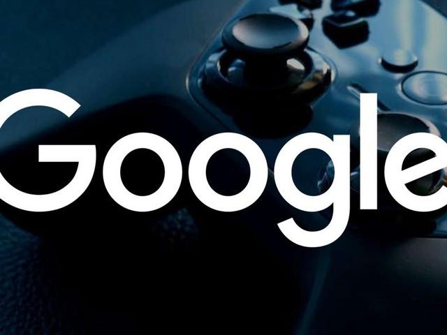 Suivez en direct la conférence gaming de Google