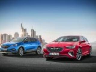Place au spectacle : le monde Opel sur la scène de l'IAA