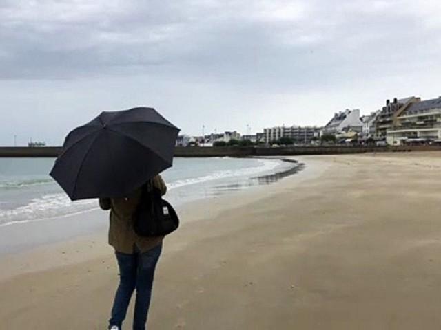 Météo France place deux départements en vigilance orange pluie-inondation
