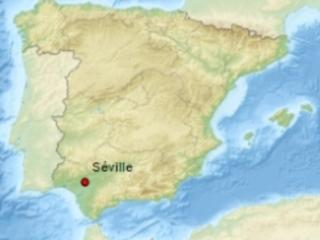 Destination de la semaine : Séville