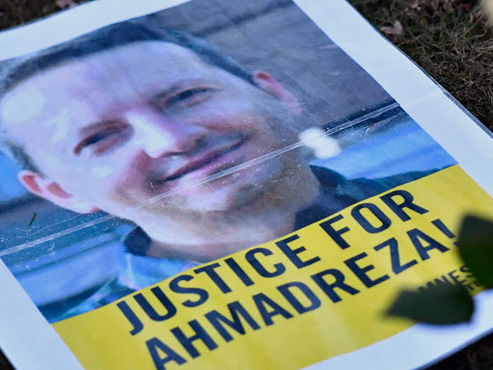 """Un professeur de la VUB condamné à mort en Iran: son exécution """"semble inévitable"""" car son avocat n'a pas fait appel"""