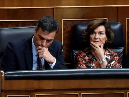 Espagne: ultimes consultations pour tenter de former un gouvernement