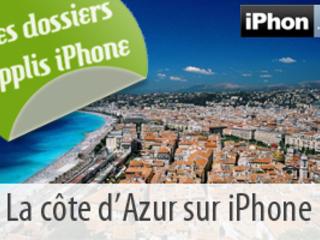 Dossier : 26 applis iPhone dédiées au cinéma, à l'occasion du festival de Cannes