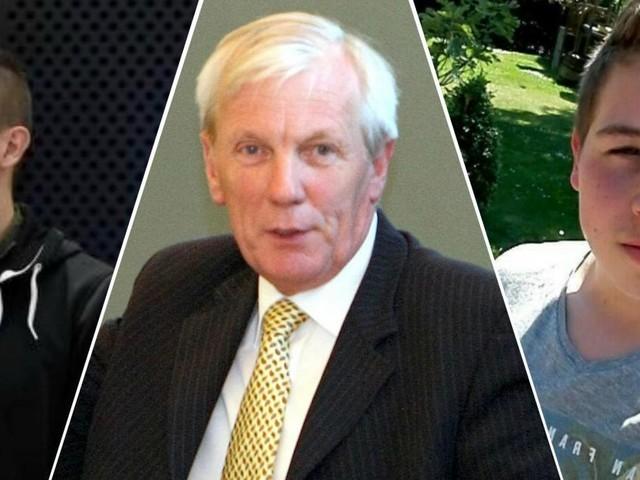 Nathan Duponcheel est jugé coupable de l'assassinat d'Alfred Gadenne