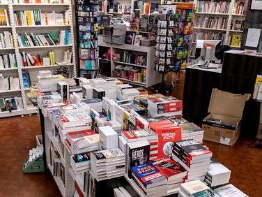Le «Mein Kampf» d'Adolf Hitler bientôt dans les librairies françaises