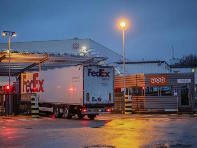 Restructuration de Fedex: les travailleurs de Liege Airport pourraient débrayer dès ce mardi soir