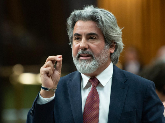 Pablo Rodriguez dit être l'«allié naturel» duQuébec à Ottawa