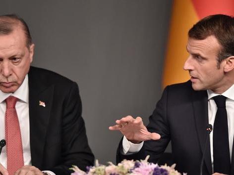 Entre la Turquie et ses alliés de l'Otan, une profonde crise de confiance