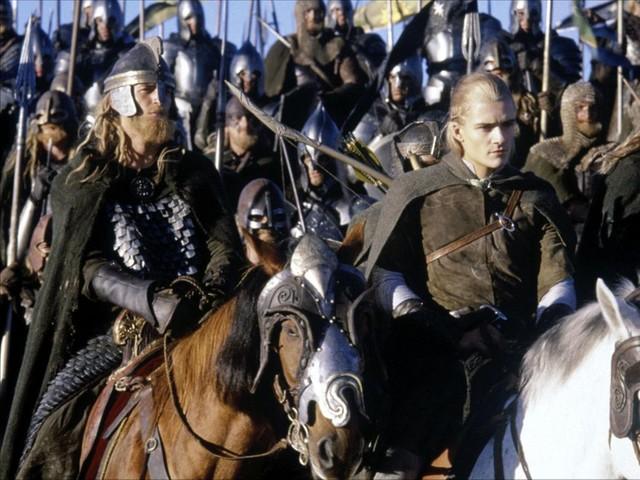 Le Seigneur des anneaux: le fils de Tolkien est mort à l'âge de 95 ans