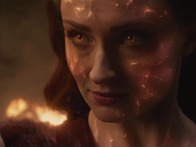 X-Men Dark Phoenix : la bande-annonce finale est sortie
