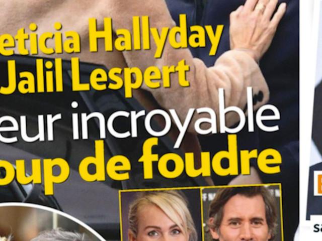 Jalil Lespert, Laeticia Hallyday, ça va très vite – André Boudou donne son aval