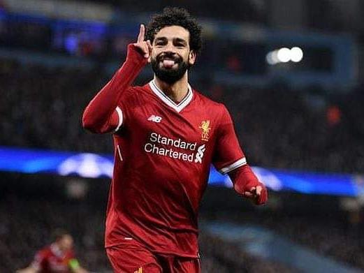 Liverpool : Salah ne marque plus et s'en fiche