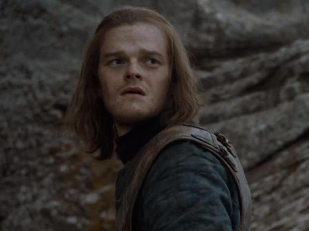 Un acteur de Game of Thrones remplacera Will Poulter dans le Seigneur des Anneaux