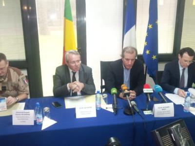 L'ambassade de France au Mali revient sur les conclusions du sommet de Pau