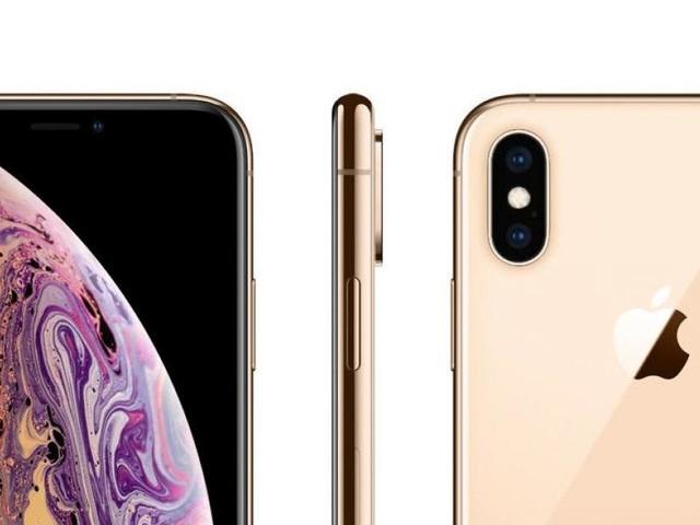 Bon Plan : Belle remise sur l'iPhone XS 64 Go