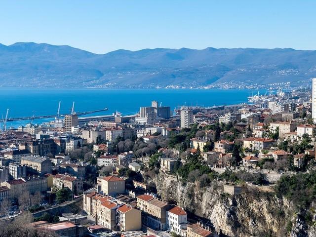 6 bonnes raisons de se rendre à Rijeka, capitale européenne de la culture 2020