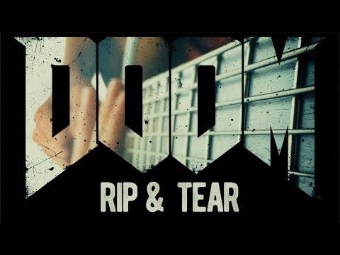 La BO de Doom par Mick Gordon (excellente d'ailleurs, sorte de Djent instrumental, voici un extrait) sortira...