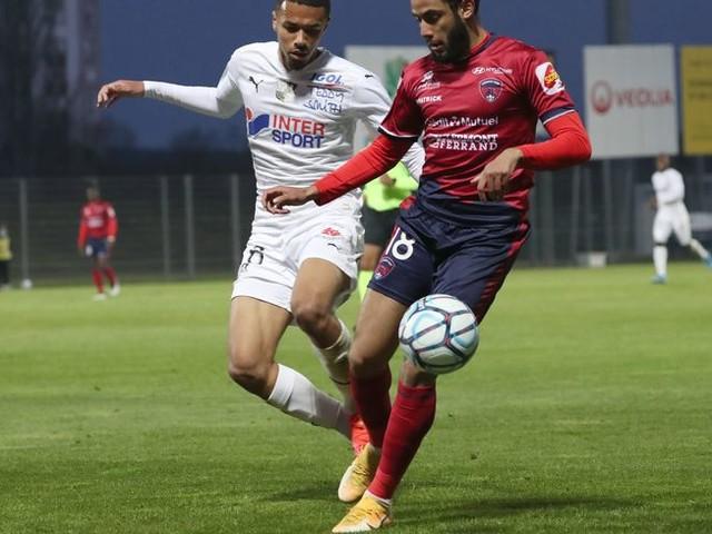Ligue 2 : Un match quasiment décisif pour le Clermont Foot contre le Paris FC