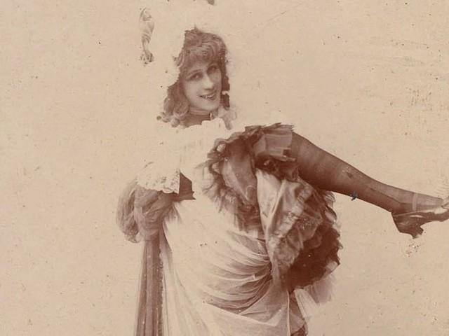 Le bal des folles de la Salpêtrière (2/2) : Jane Avril, la danseuse insoumise