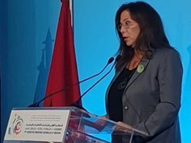 """Neila Tazi: """"Nous devons connaître de plus près les pratiques culturelles des Marocains"""" (INTERVIEW)"""