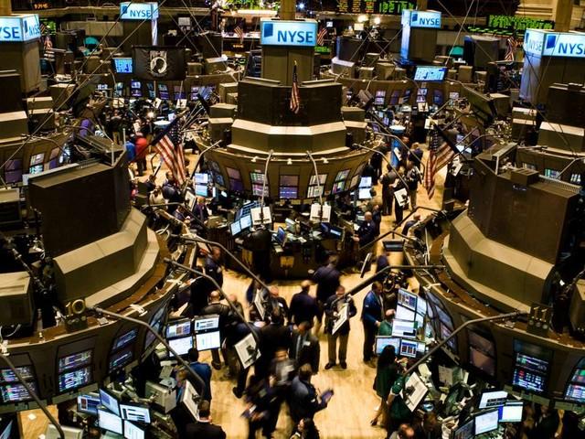 «Ils ont plongé le monde dans la crise» : Wall Street, ses bandits, ses profits