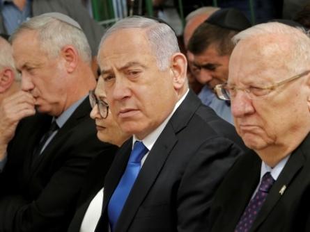 En Israël, le rival de Netanyahu va tenter de former un gouvernement