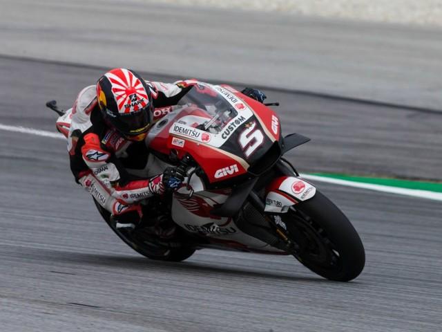 Zarco: Un choix entre Ducati (Avintia), Yamaha (essai) et la Moto2