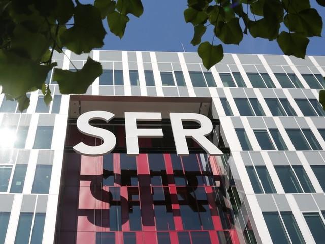 SFR jette l'éponge et ne fibrera pas la France à lui tout seul