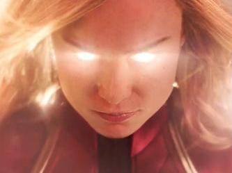 Captain Marvel : Un premier record pour Carol Danvers !