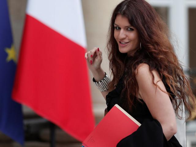 10 infos persos pour mieux connaître Marlène Schiappa, la Secrétaire d'Etat à l'égalité femmes-hommes
