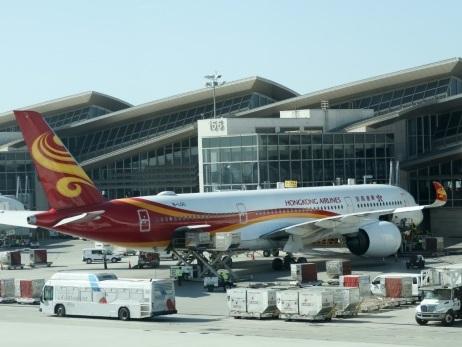 Coronavirus: Hong Kong Airlines, déjà en difficulté, supprime des centaines d'emplois