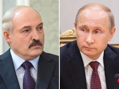 Implication du SBU dans l'incident en Biélorussie – Poutine offre une porte de sortie à Loukachenko