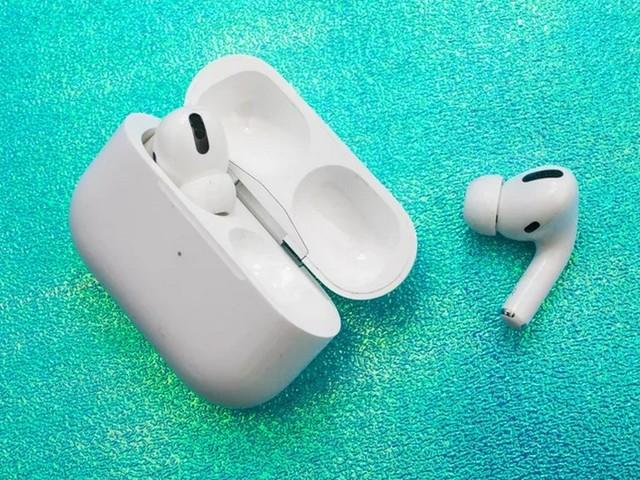 Bon plan : les Apple AirPods Pro à 219€ sur Amazon au lieu de 279€