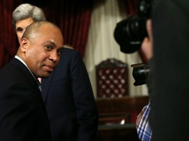 Primaires démocrates: un ex-gouverneur noir se lance dans une course sans favori évident