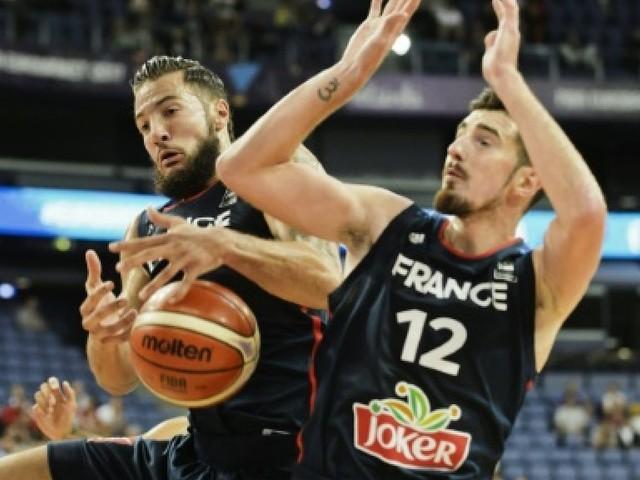 Euro de basket: ces Bleus sont-ils taillés pour aller loin ?