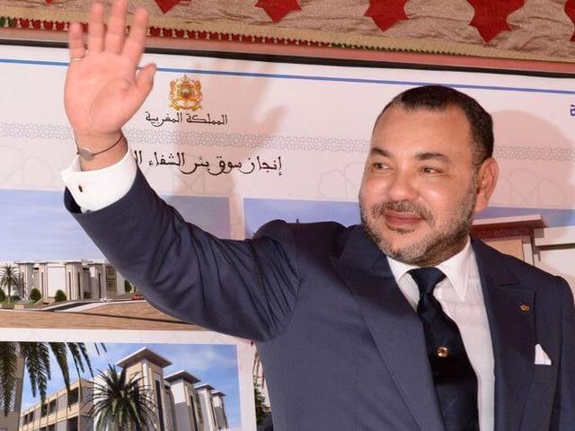 Mohammed VI et les Marocains du Monde