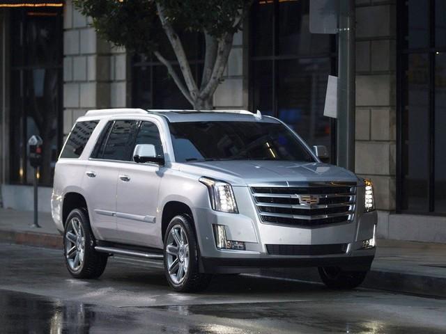 Cadillac Escalade 2019 : cinq choses à savoir