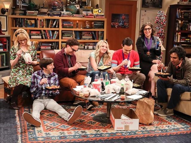 The Big Bang Theory: Il sera bientôt possible de visiter les décors iconiques de la série