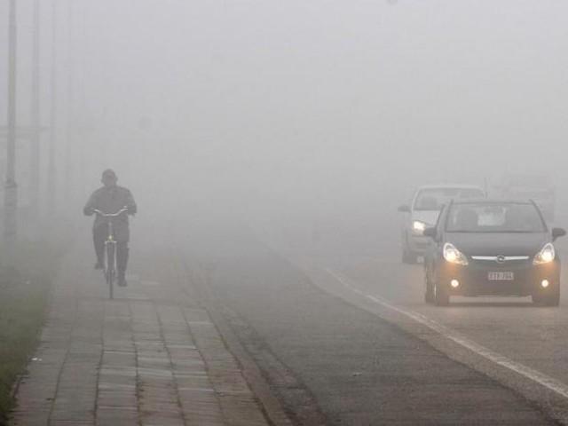 Un temps d'automne calme et sec ce dimanche, des nuages bas ou du brouillard possibles