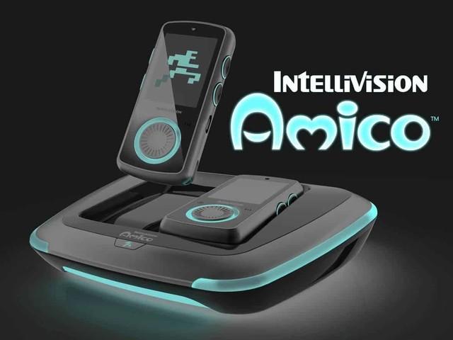 Gamescom 2019 : Intellivision Entertainment dévoile une nouvelle vidéo avec l'Amico