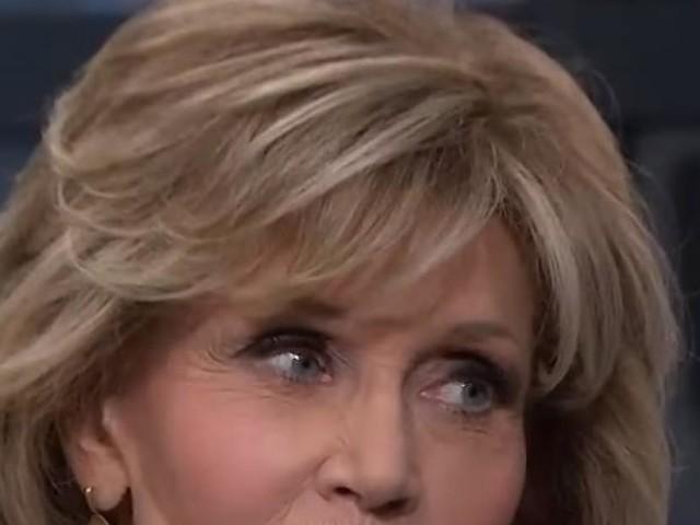Jane Fonda révèle son nouveau combat contre le cancer: l'actrice doublement oscarisée a dû subir une opération pour se faire retirer une tumeur (photo+vidéo)