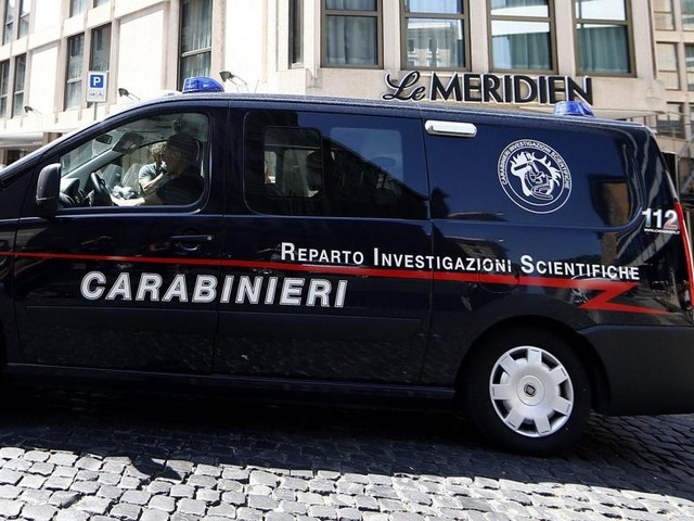 La police italienne confisque 16 tonnes d'huile d'olive frelatée