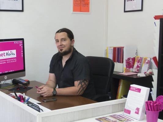 L'imprimerie Binet devient Binet.works et modernise ses services