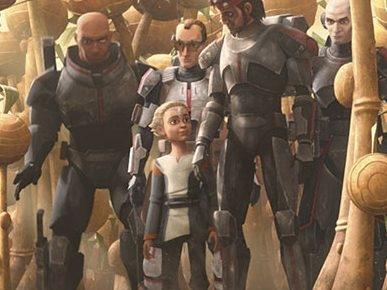 Star Wars – The Bad Batch : Votre avis sur l'épisode 'Cut and Run' [1×02] !