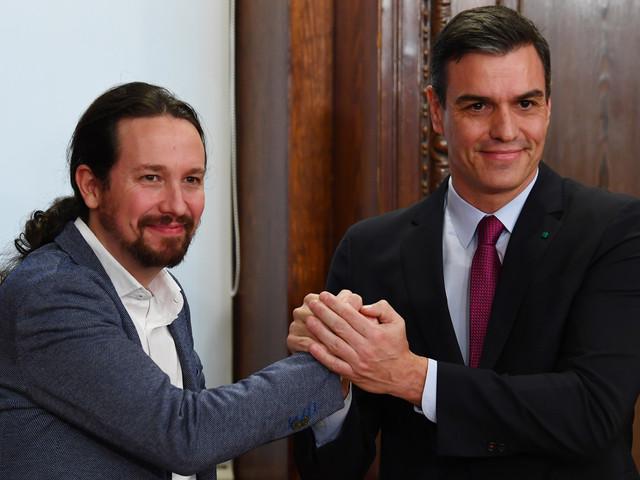 Espagne: les choses s'accélèrent en vue de la reconduction de Sanchez
