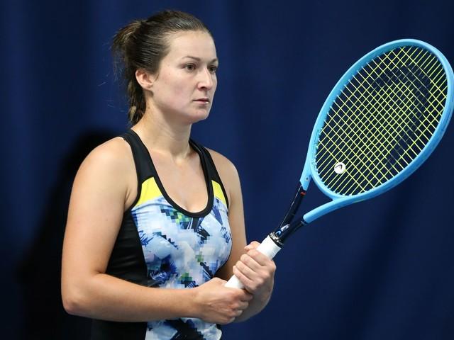 En Australie, la fumée des incendies est particulièrement néfaste pour les joueurs de tennis
