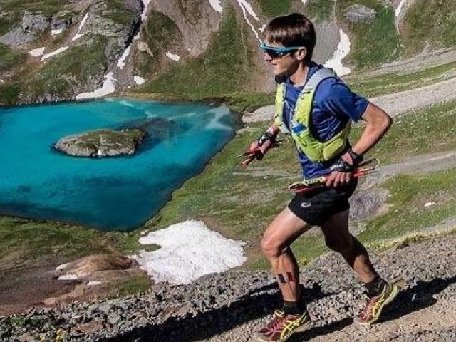 Xavier Thévenard remporte le 80km du Mont-Blanc
